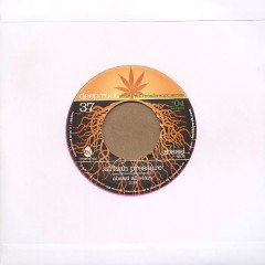 """Abassi meets Dub All Sense  """"African Pressure"""" & """"Africa"""" – 7 Inch  (Deep Root/Universal Egg)"""