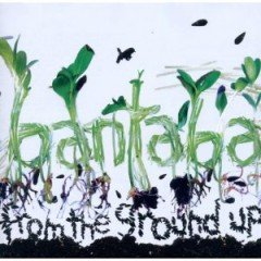 """Bantaba """"From The Ground"""" (Rubin Rockers/Soulfood 2010)"""