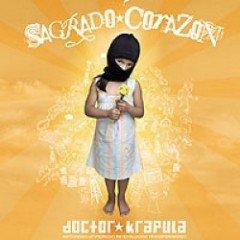 """Doctor Krápula """"Sagrado Corazon"""" (Übersee Records)"""