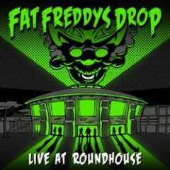 """Fat Freddy's Drop """"Live At Roundhouse"""" (The Drop/Rough Trade)"""