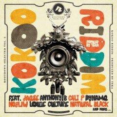 "Various Artists ""Rootdown Selected Vol. 2 ""Kokoo Riddim"" (Finetunes/Rootdown Records 2010)"
