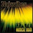 """Najavibes """"Musical Road"""" (Naja Tree Records – 2011) Najavibes stammen aus der Schweiz und gehören zu den besten Reggaeimporten des kleinen Alpenlandes. Das Album """"Musical Road"""" entstand während der letzten..."""