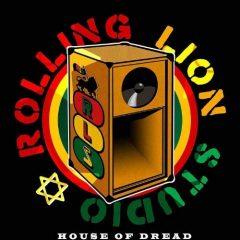"Rolling Lion Studio ""House Of Dread"" (Renegade Media)"