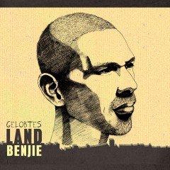 """Benjie """"Gelobtes Land"""" (Urban Tree Music)"""
