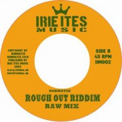 Rough Out Selection 7 Inches & digital [IIM002 – 004]