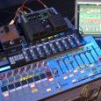 """Dub liveset by Aldubb at Worldtronics 2011 at Haus der Kulturen der Welt, Berlin. Just dub-productions from planet-earth-studios berlin you hear. Check the """"JAH SOLDIER"""" mix in the end..."""