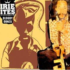 IIP001 [ROOTS] Toppa IrieItes – Bloody Dunza