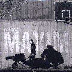 "Maxim ""Asphalt"" (Rootdown Records)"