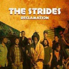 "The Strides ""Reclamation"" (Recordkicks)"
