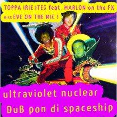 IIP011[DUB] ultraviolet nuclear DuB pon di spaceship vol2