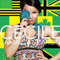 """Ce'Cile """"Jamaicanization"""" (Kingstone Rec. 2011)"""