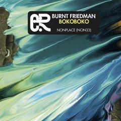 "Burnt Friedman ""Bokoboko"" (Nonplace)"