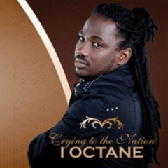 """I Octane """"Crying To The Nation"""" (VP Records)"""