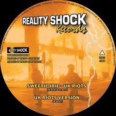 UK Riots Riddim (Reality Shock)