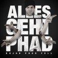 """Rojah Phad Full """"Alles Geht Phad"""" (Rootdown Records – VÖ 30.03.2012) Mit dem Album """"Alles geht Phad"""", legt Rojah Phad Full sein Debut Soloalbum vor. Das dominierende Genre des Albums..."""