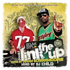 "▶ Selah Intl' Meets Project Groundation – ""The Link Up"" (Book 1) by DAViBEJamaica.com"