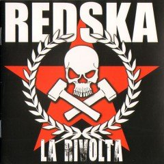 "Redska ""La Rivolta"" (Mad Butcher Records)"