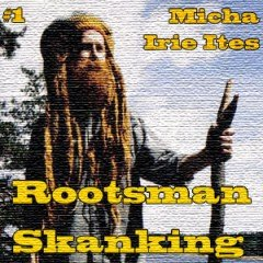 IIP020 [Roots/Dub] Rootsman Skanking Mix