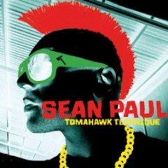 "Sean Paul ""Tomahawk Technique"" (VP Records)"