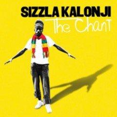 "Sizzla ""The Chant"" (AfroJam/VP)"