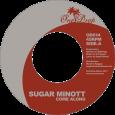 """Sugar Minott """"Come Along"""" (One-Drop Music – 2011) Das Album """"BigDubb"""" von Josie 'Bigfinga' Coppola und Aldubb aus Berlin schlug in Sachen Rootsdub/Dub ein wie eine Bombe. Qualitativ extrem hochwertig […]"""
