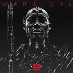 "Singin Gold ""Warriors"" (Urban Tree Music)"