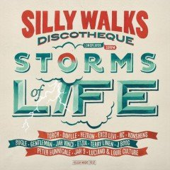 Silly Walks Discotheque – Storms Of Life (Tete Music)
