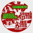 """Special Radioshow with Selecta Geasy & Toppa + Sensi-I pon di microphone. """"World inna Trouble"""" – current happenings in world..."""