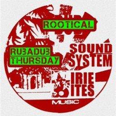 """IIP031 Rub A Dub Thursday Vol.1 –  """"World inna Trouble"""""""