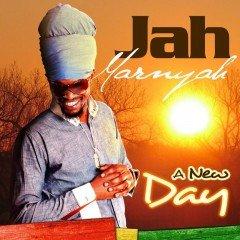 """Jah Marnyah """"A New Day"""" (Faya Wurks Records)"""