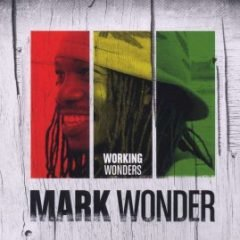 "Mark Wonder ""Working Wonders"" (Oneness/Soulfire Artists)"
