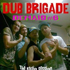 IIP028 [DUB] DUB BRIGADE EPISODE #6 – DEMAIS