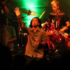 Sebastian Sturm im Interview auf dem Reggaejam 2012