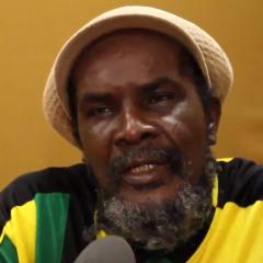 Pablo Moses interview at Reggaejam 2012