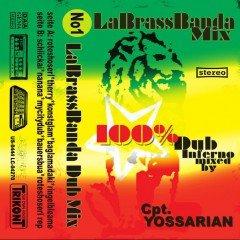 LaBrassBanda – Dub Mix (Trikont)