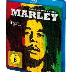 Marley – ein Film von Kevin Macdonald