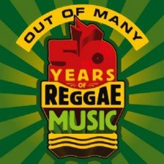"Various ""Out Of Many. 50 Years Of Reggae Music"" (VP)"