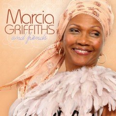 Marcia Griffiths & Friends (VP Records)