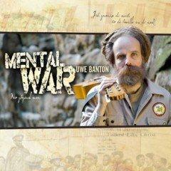 Uwe Banton – Mental War (Rasta Yard/A.L.T.A.F.A.A.N.)
