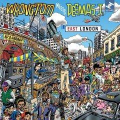 "Wrongtom meets Deemas J ""In East London"" (Tru Thoughts)"