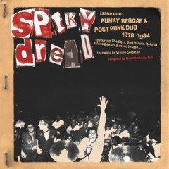 Spiky Dread – Issue 1 (Rongorongo)