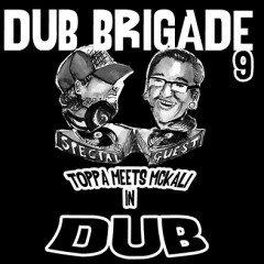 IIP039 – DUB BRIGADE EPISODE 9 – TOPPA lgs McKali