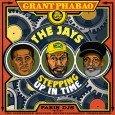 """Grant Phabao & The Jays """"Stepping Up In Time"""" (Paris DJs – 2013) The Jays haben mehr als nur einen kleinen Fußabdruck in der jamaikanischen Musiklandschaft hinterlassen. Hits wie """"Queen..."""