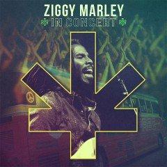 "Ziggy Marley ""In Concert"" (Tuff Gong Worldwide)"