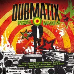 "Dubmatix ""Rebel Massive"" (Echo Beach)"