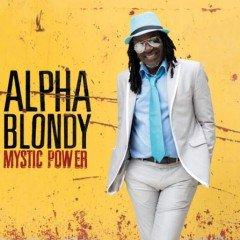 "Alpha Blondy ""Mystic Power"" (Test/Wagram Music)"