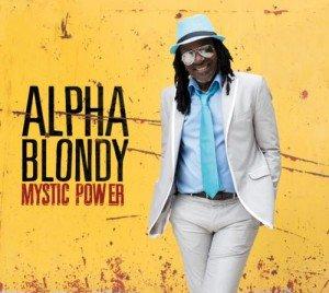 Alpha Blondy Mystic Power