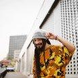 Hornsman Coyote Nemanja Kojic aka Hornsman Coyote ist schon seit Jahren kein Unbekannter in der Reggaeszene. Der Reggaenomade war schon auf der halben Welt in Sachen Reggae unterwegs: bei großen...