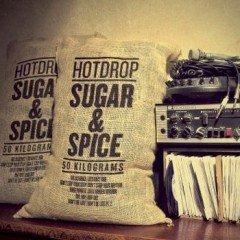 """Hotdrop – """"Sugar & Spice"""" (BassCulturePlayers)"""
