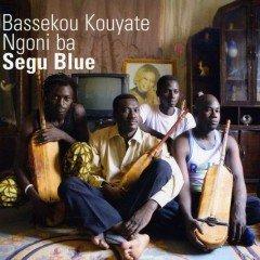 """Bassekou Kouyate & Ngoni ba """"Segu Blue"""" (Outhere Records)"""
